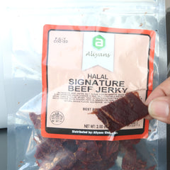 3 Amazing Halal Beef Jerky Products You Can Not Miss