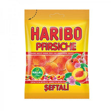 Haribo Peaches  (80g)