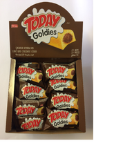 TODAY Goldies Chocolate Filled