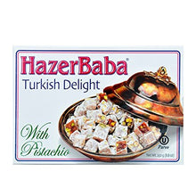HazerBaba Turkish Delight - Pistachio