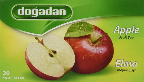 Dogadan Apple Tea