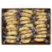 Maamoul (Cookie Pastry) with Dates Gift Box - Authentic Ramadan and Middle East Sweets