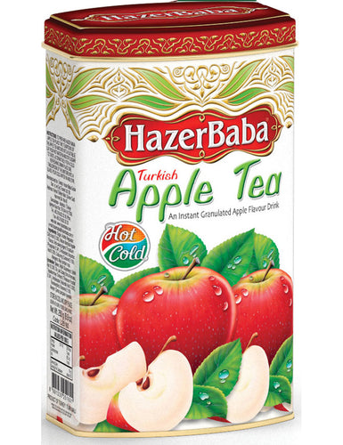 HazerBaba Apple Tea
