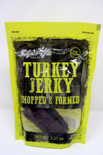 Sharifa Turkey Jerky