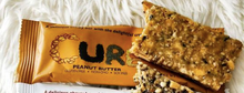 The CURE Bar - Peanut Butter