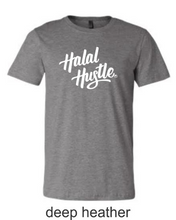 The Halal Hustle T-Shirt