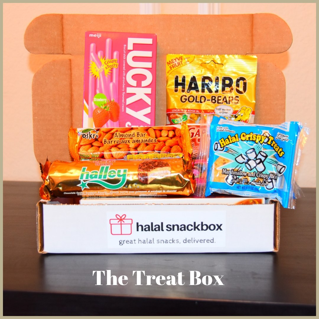The Treat Box