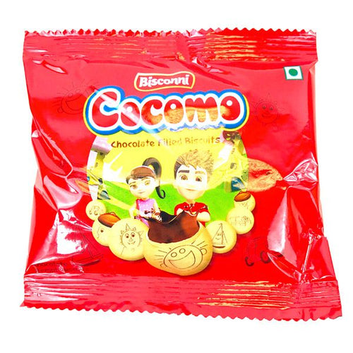 Bisconni Cocomo Biscuits