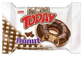 Today Chocolate Donut