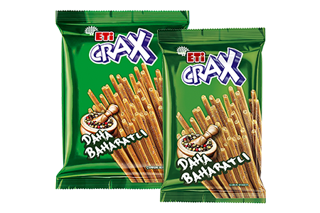 Eti Krax - Bold Spice Cracker Sticks