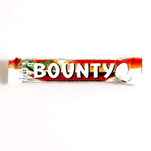 Bounty Dark Chocolate Bar