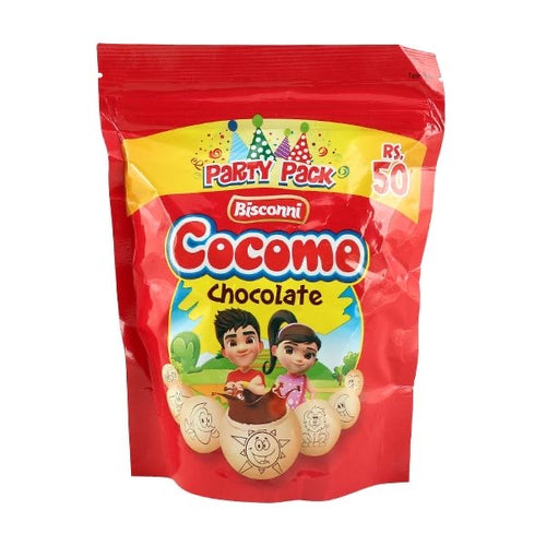 Bisconni Cocomo Party Pack