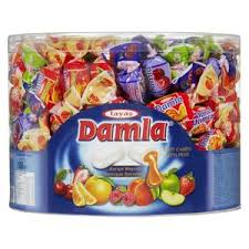 New! Tayas Damla Soft Candies