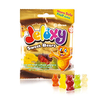 Jelaxy Sweet Bears Gummy Bears (Imported from Turkey)