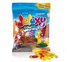 Jelaxy Fruit Mix Gummy Candy (Imported from Turkey)