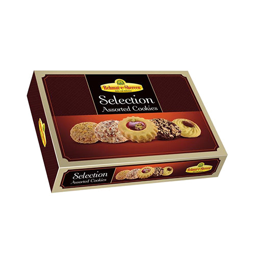 Rehmat E Shereen Biscuits