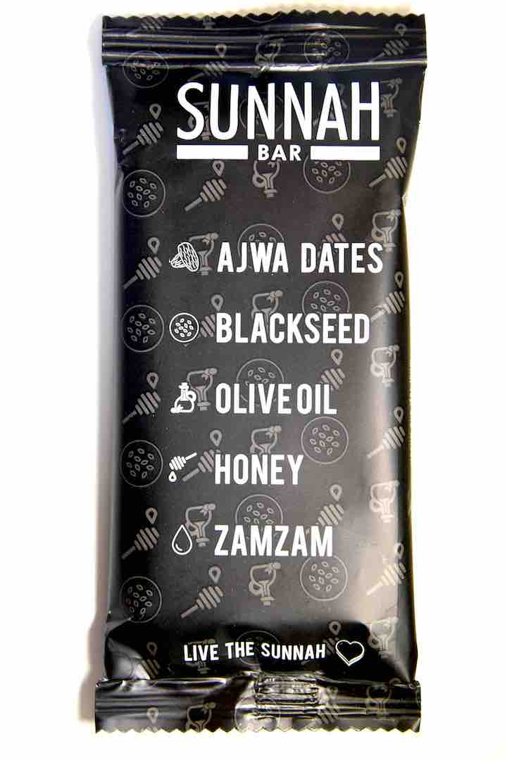 The Sunnah Bar