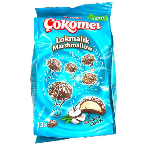Ulker Cokomel - Marshmallow Treats