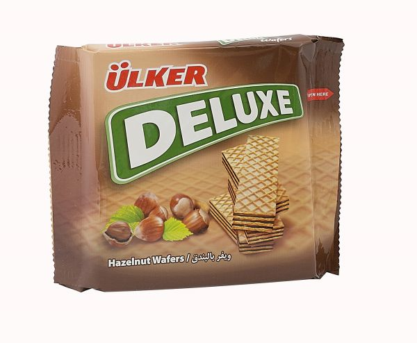 Ulker Hazelnut Wafers