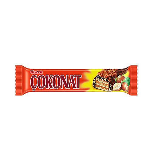 Ulker Cokonat Chocolate Bar
