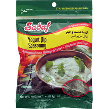 Sadaf- Yogurt Dip Seasoning 1oz