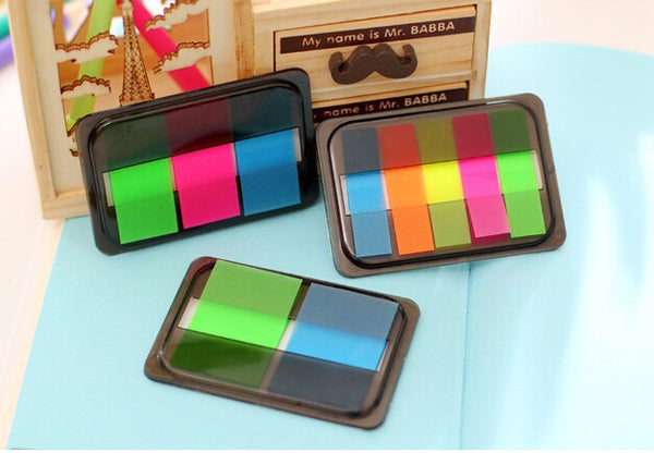 Candy Color Sticky Notes
