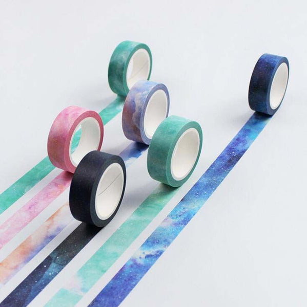 Dream Sky Washi Tape