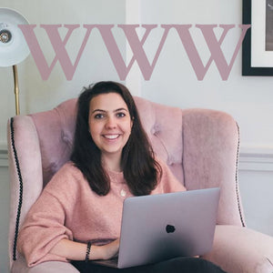 Wonderful Women Wednesday | Gabi Cox | Chroma Stationery