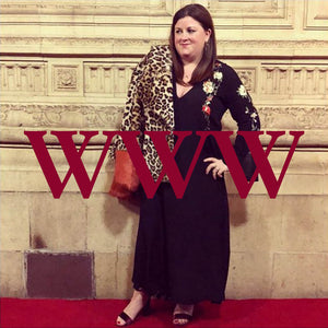 Wonderful Women Wednesday | Lauren Jobling | The Wardrobe Doctor