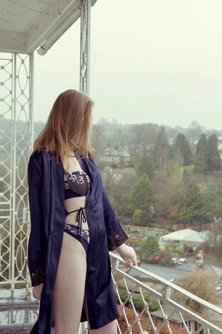 Passion Creole by aubade | Luxury Lingerie