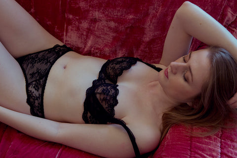 Aubade A L'Amour | Luxury Lingerie for Valentine's Day