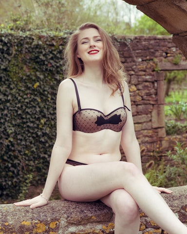 Chantal Thomass | French Luxury Lingerie