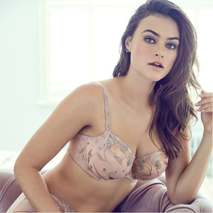 PrimaDonna Eternal Balcony Bra Patine Luxury Lingerie
