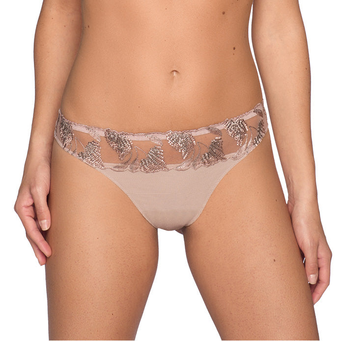 PrimaDonna Eternal Thong Patine Luxury Lingerie