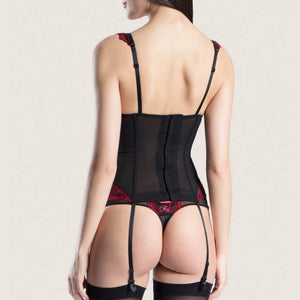 Aubade Passion Nocturne Moulded Basque