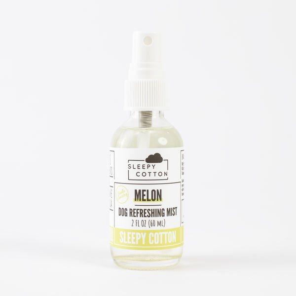 Melon - Dog Refreshing Mist (Ambassador)