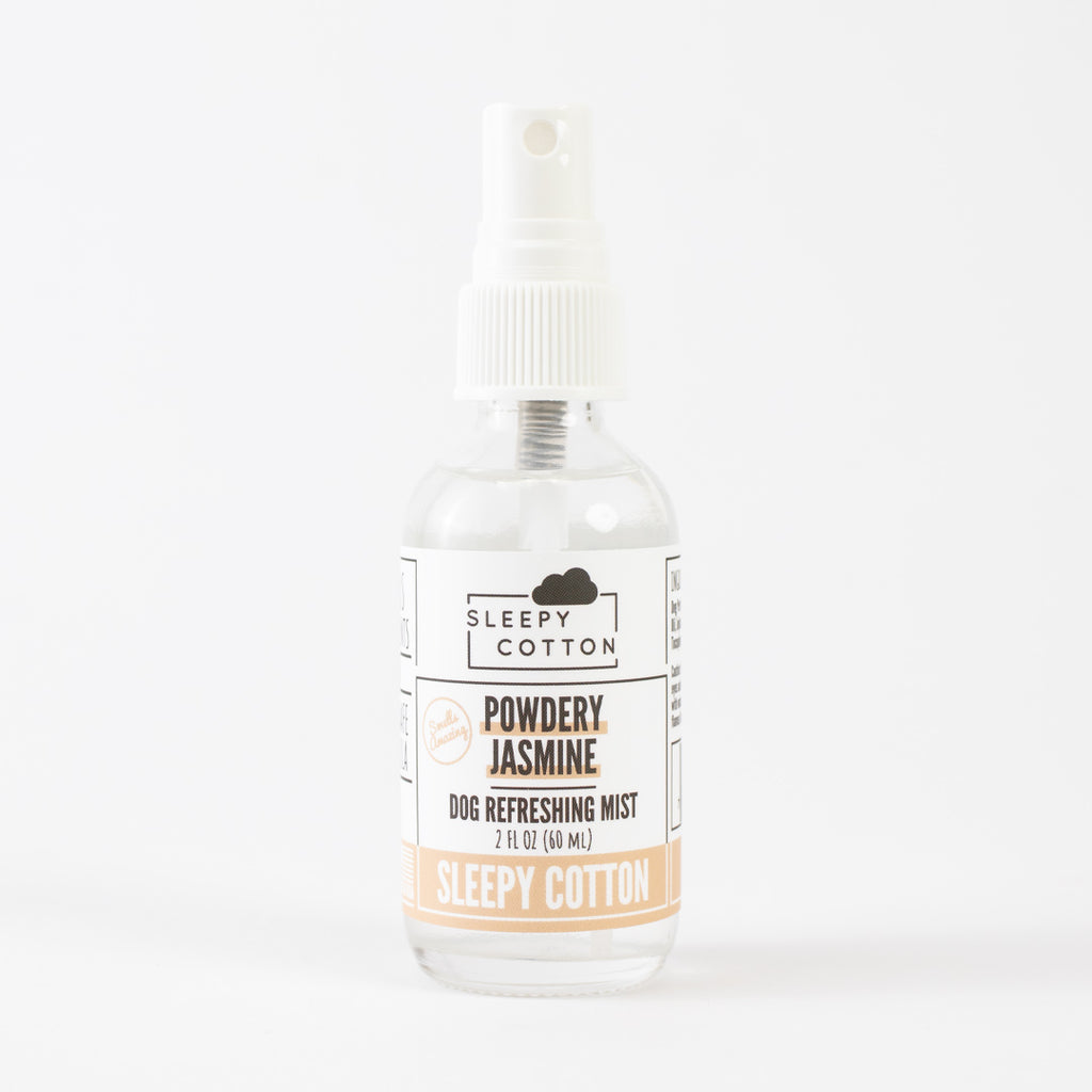 Powdery Jasmine - Dog Refreshing Mist (Ambassador)