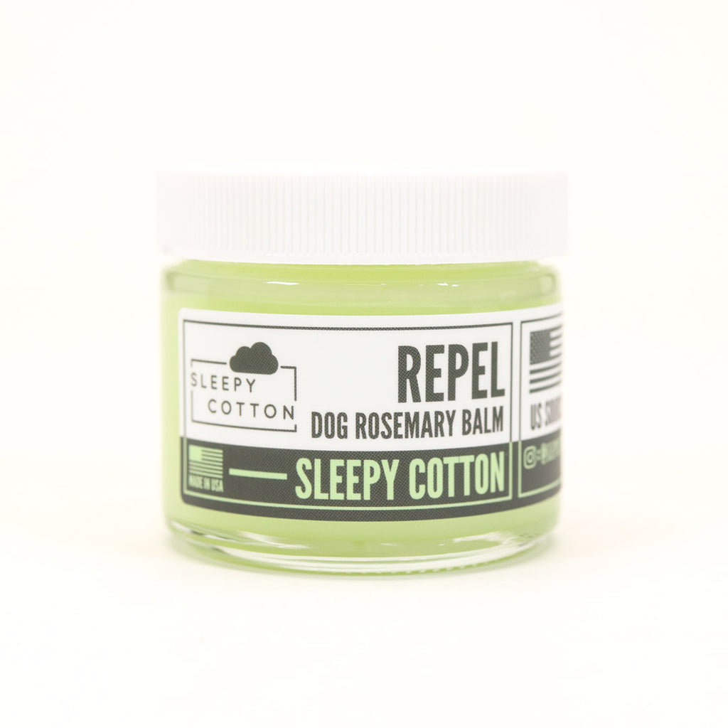 Repel Rosemary Balm