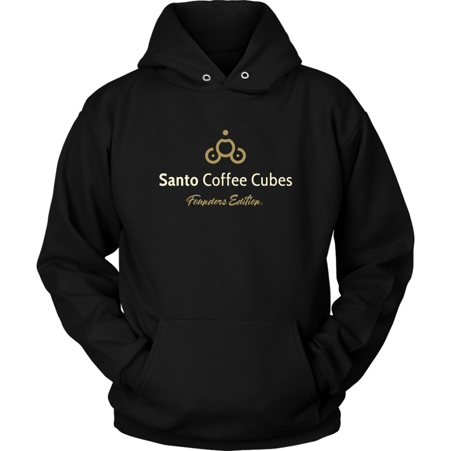 Santo Coffee Hoodie Founders Edition3