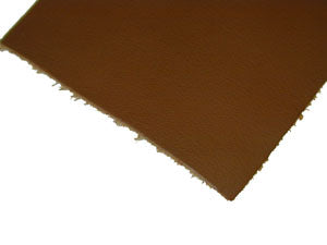 SOFT TAN LINING LEATHER - 130 ***Sold in approximately 20 sq ft hides***