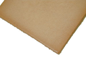 MOLDING LEATHER 7/8 OZ. - 156 ***Sold in approximately 20 sq ft hides***