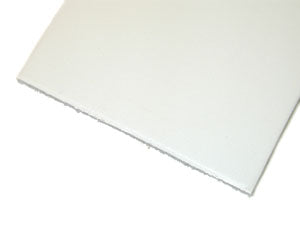 HEAVY WHITE ELK LEATHER - 193 ***Sold in approximately 20 sq ft hides***