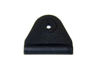 "CHAFE 2"" TRIANGLE BLACK *CHAFE ONLY*, 25/PK - 214089-14"