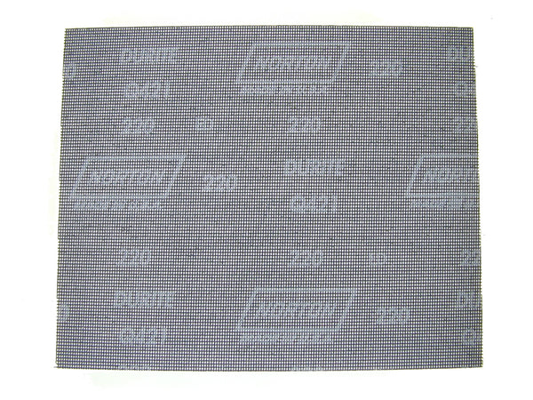 "SAND SCREEN CLOTH, NORTON 9"" X 11"", 220 GRIT - 225219"