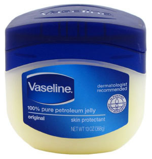 PETROLEUM JELLY, 13OZ JAR - 262365