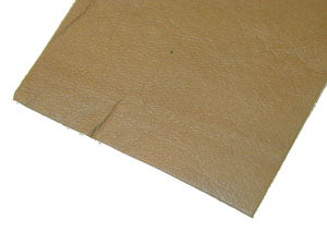 CABRETTA, BEIGE GOAT SKIN - 306 ***Sold in approximately 20 sq ft hides***