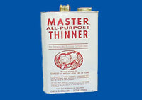 THINNER, MASTERS A/P GALLON *DROP-SHIP* - 4501-GL