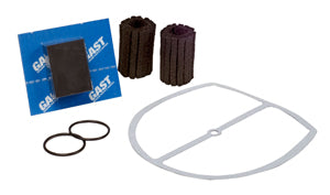 VACUUM PUMP SERVICE KIT FOR 4F742 PUMP - 4F742-KIT