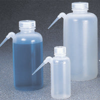 BOTTLE, WASH, NALGENE 500ML WIDE MOUTH - 69104