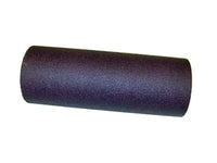 SANDING DRUM W/80 GRIT SLEEVE FITS ROUTER SHAFT - 749F6=T